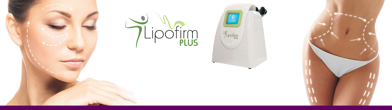 Lipofirm Plus Inch Loss Treatment